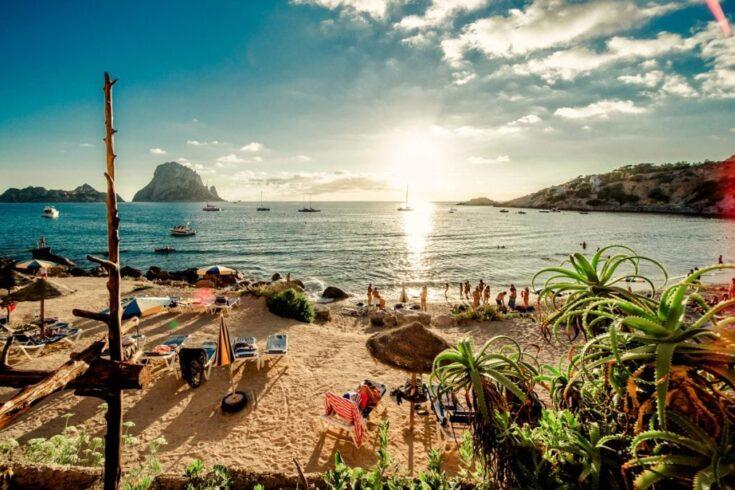 Ibiza-Island