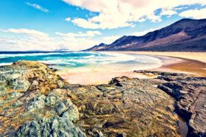 Playa de Fuerteventura